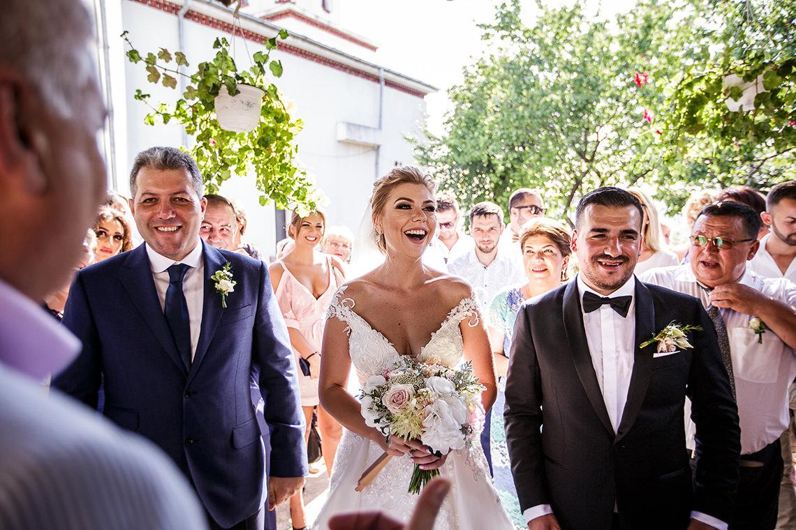 Fotografie de nuntă | Giurgiu - D'Alexia - Mihaela şi Iulian | Mihai Zaharia Photography - 040