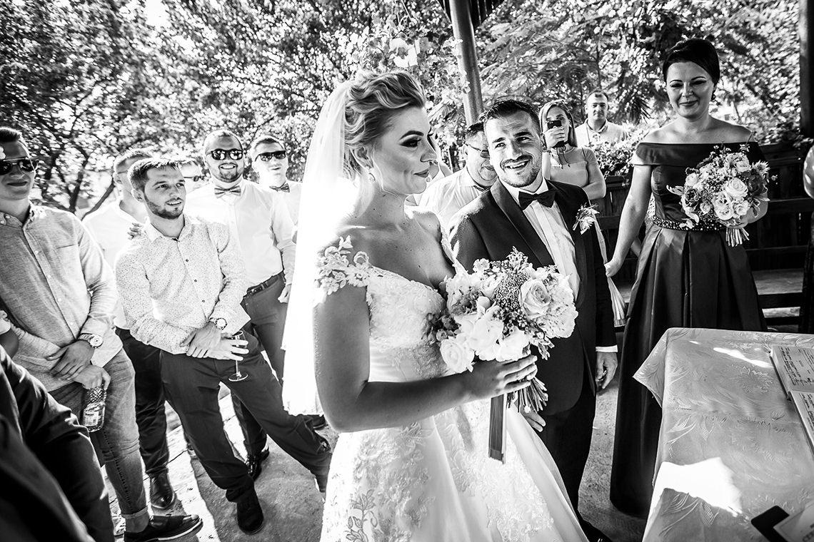 Fotografie de nuntă | Giurgiu - D'Alexia - Mihaela şi Iulian | Mihai Zaharia Photography - 041