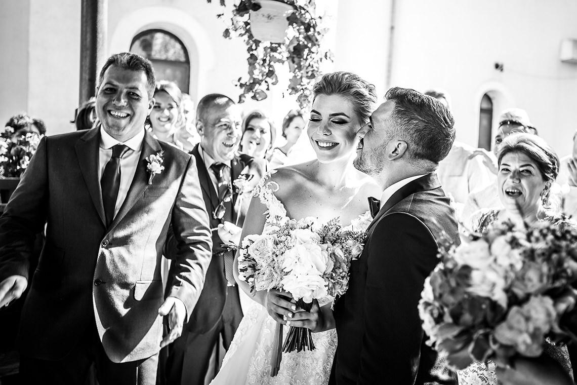 Fotografie de nuntă | Giurgiu - D'Alexia - Mihaela şi Iulian | Mihai Zaharia Photography - 042