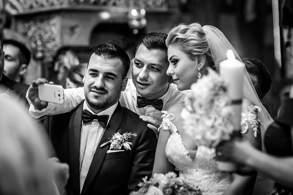 Fotografie de nuntă | Giurgiu - D'Alexia - Mihaela şi Iulian | Mihai Zaharia Photography - 049