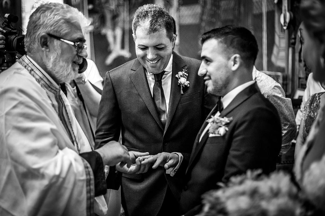 Fotografie de nuntă | Giurgiu - D'Alexia - Mihaela şi Iulian | Mihai Zaharia Photography - 052