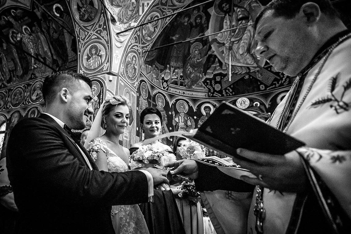 Fotografie de nuntă | Giurgiu - D'Alexia - Mihaela şi Iulian | Mihai Zaharia Photography - 057