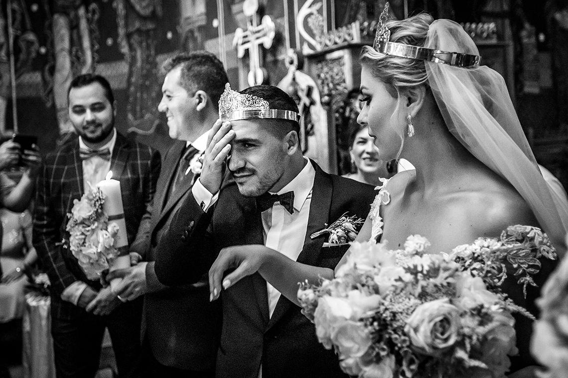Fotografie de nuntă | Giurgiu - D'Alexia - Mihaela şi Iulian | Mihai Zaharia Photography - 059