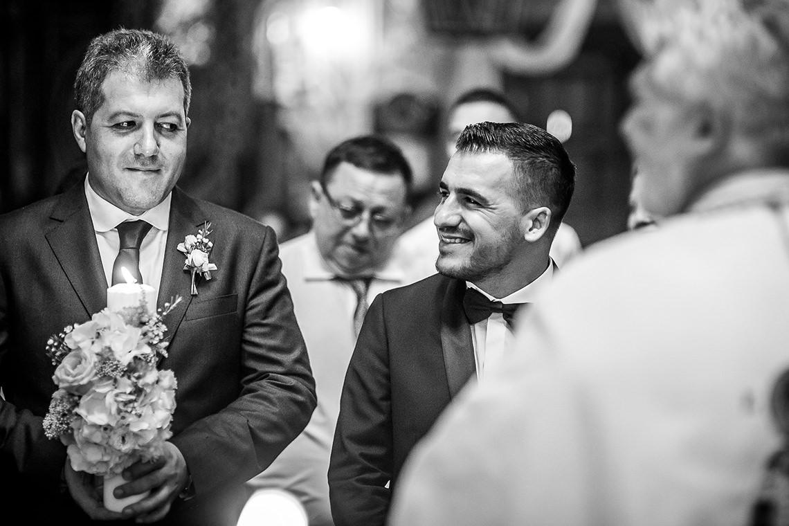 Fotografie de nuntă | Giurgiu - D'Alexia - Mihaela şi Iulian | Mihai Zaharia Photography - 061
