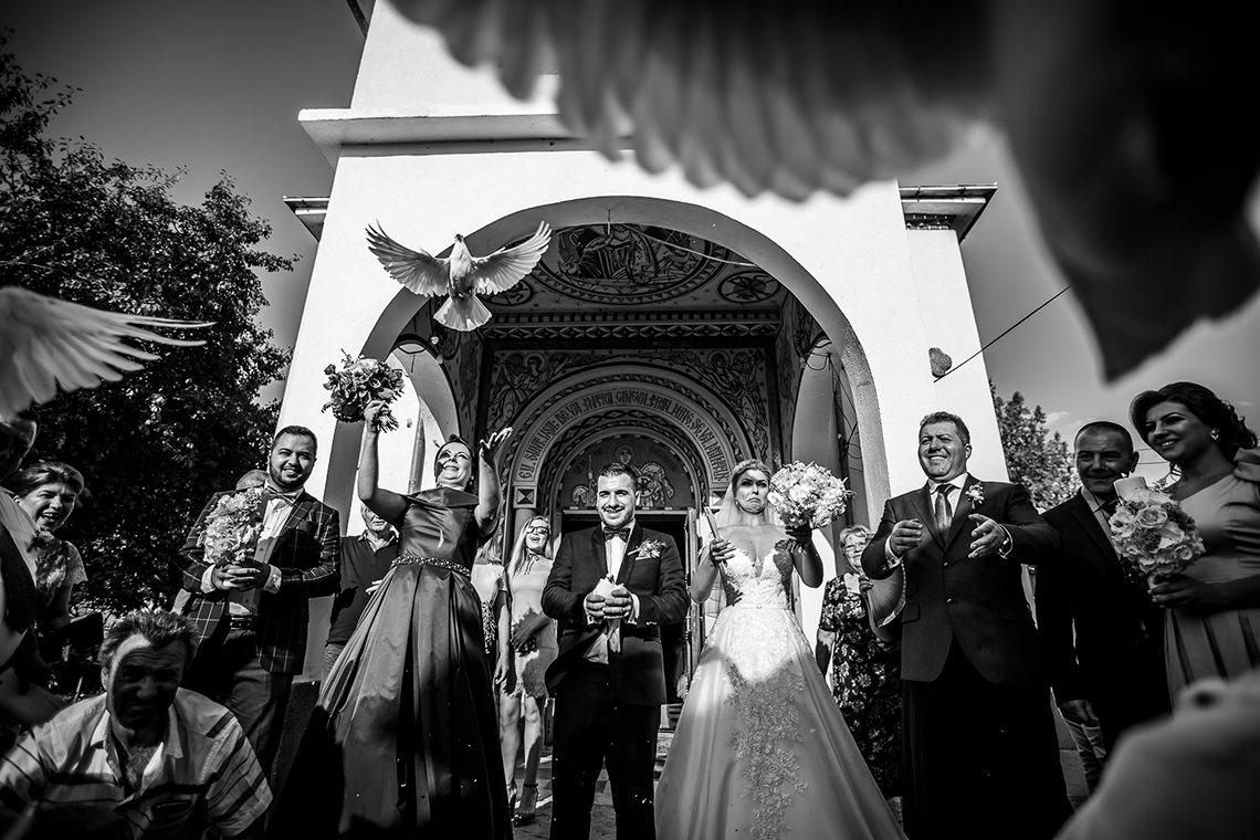 Fotografie de nuntă | Giurgiu - D'Alexia - Mihaela şi Iulian | Mihai Zaharia Photography - 065