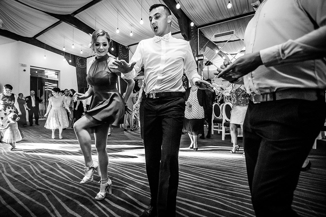 Fotografie de nuntă | Giurgiu - D'Alexia - Mihaela şi Iulian | Mihai Zaharia Photography - 073
