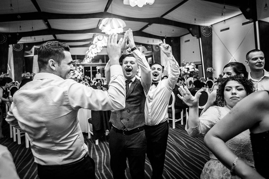 Fotografie de nuntă | Giurgiu - D'Alexia - Mihaela şi Iulian | Mihai Zaharia Photography - 082