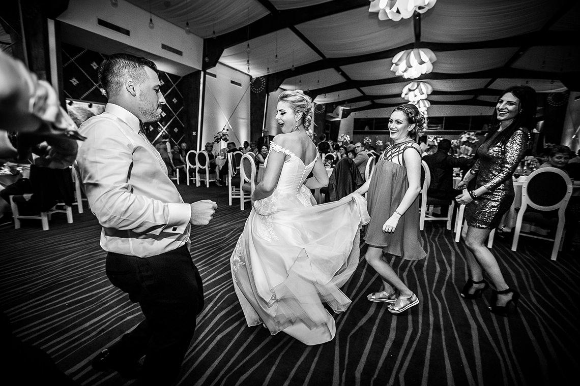 Fotografie de nuntă | Giurgiu - D'Alexia - Mihaela şi Iulian | Mihai Zaharia Photography - 085