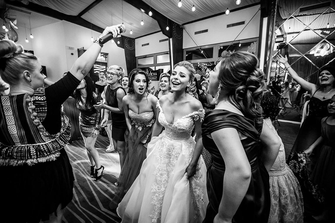 Fotografie de nuntă | Giurgiu - D'Alexia - Mihaela şi Iulian | Mihai Zaharia Photography - 088