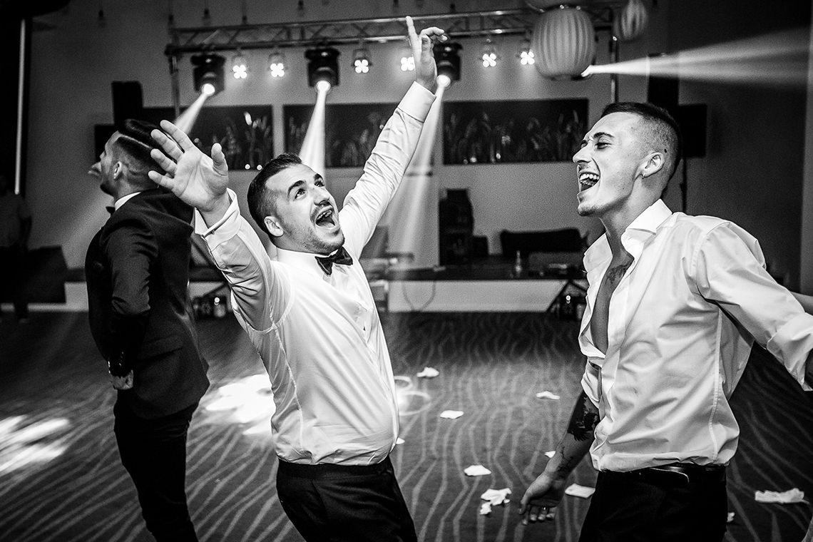 Fotografie de nuntă | Giurgiu - D'Alexia - Mihaela şi Iulian | Mihai Zaharia Photography - 095