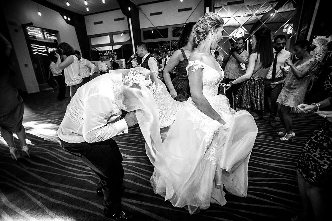 Fotografie de nuntă | Giurgiu - D'Alexia - Mihaela şi Iulian | Mihai Zaharia Photography - 097