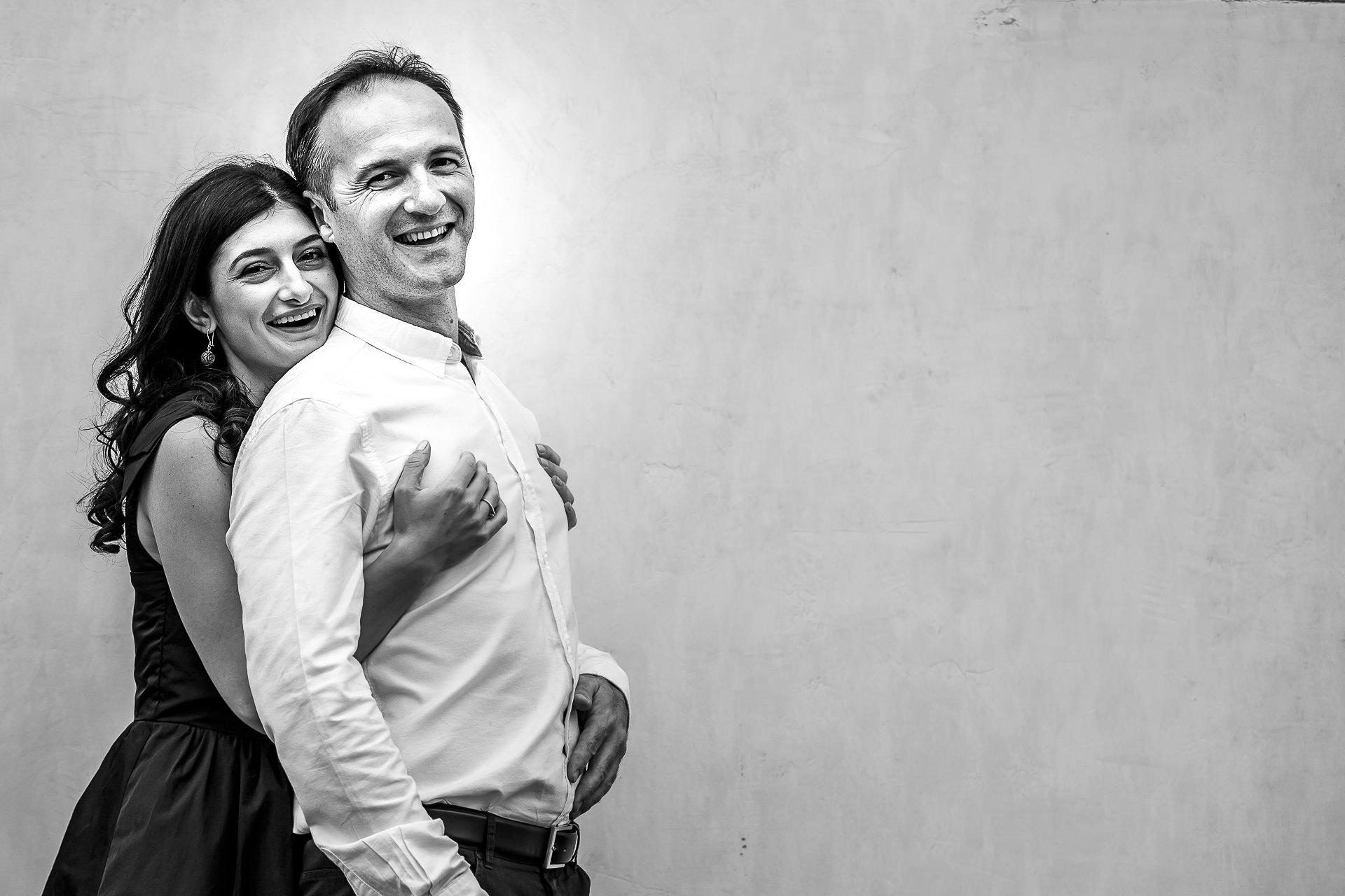 Şedinţă foto de logodnă Bucureşti Centrul Vechi - Aniela şi Ovidiu - Mihai Zaharia Photography
