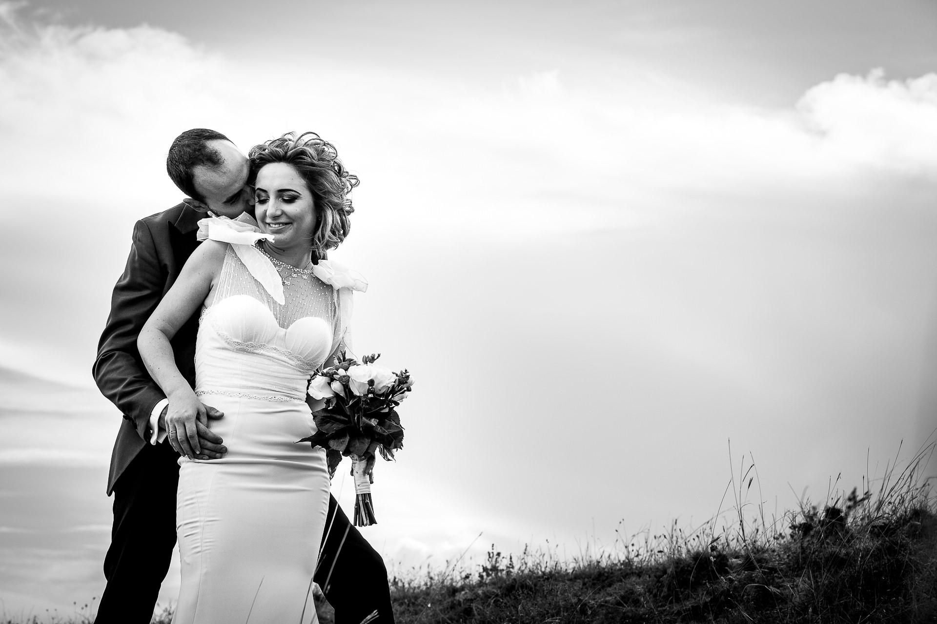 Şedinţă foto Trash The Dress - după nuntă la Cetatea Enisala, Tulcea - România - cu Mihaela şi Octavian - Mihai Zaharia Photography - 13