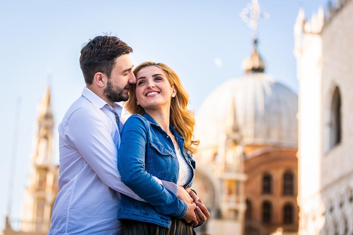 Sedinta foto de cuplu in Venetia - Raluca si Costin - Mihai Zaharia Photography - 01