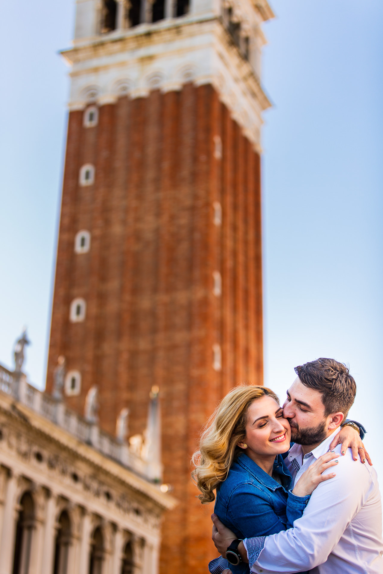 Sedinta foto de cuplu in Venetia - Raluca si Costin - Mihai Zaharia Photography - 02