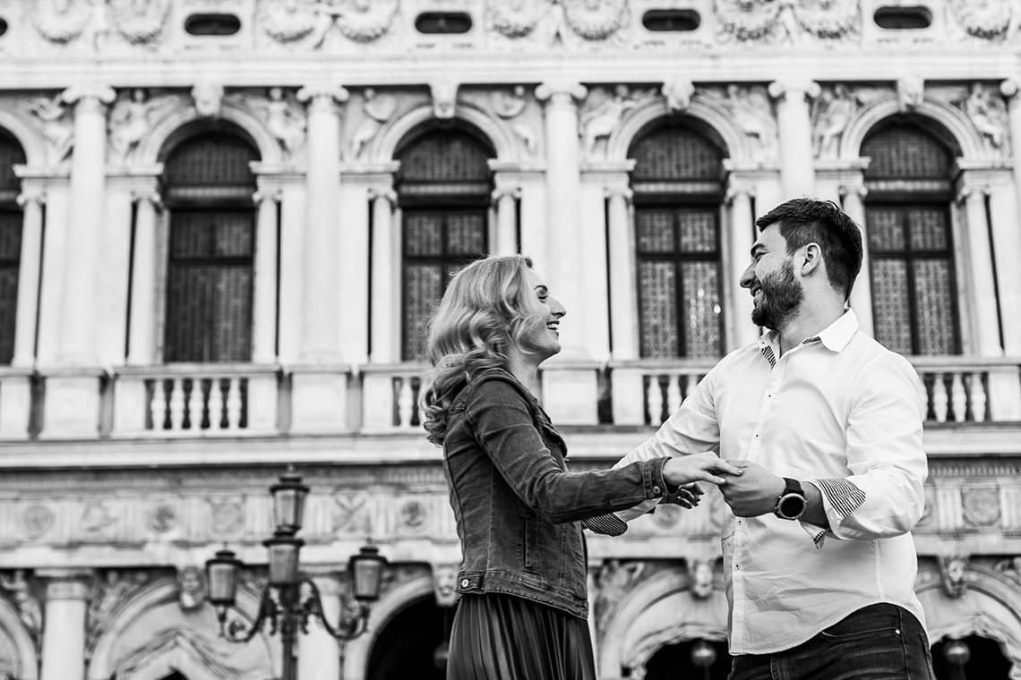 Sedinta foto de cuplu in Venetia - Raluca si Costin - Mihai Zaharia Photography - 03
