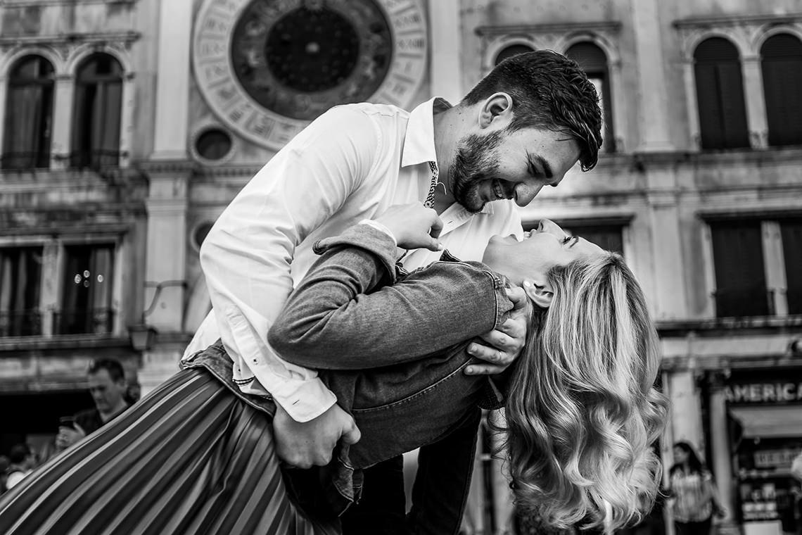 Sedinta foto de cuplu in Venetia - Raluca si Costin - Mihai Zaharia Photography - 07