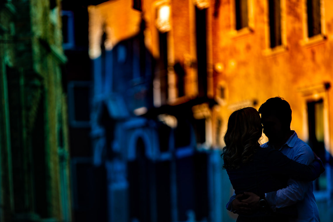 Sedinta foto de cuplu in Venetia - Raluca si Costin - Mihai Zaharia Photography - 08