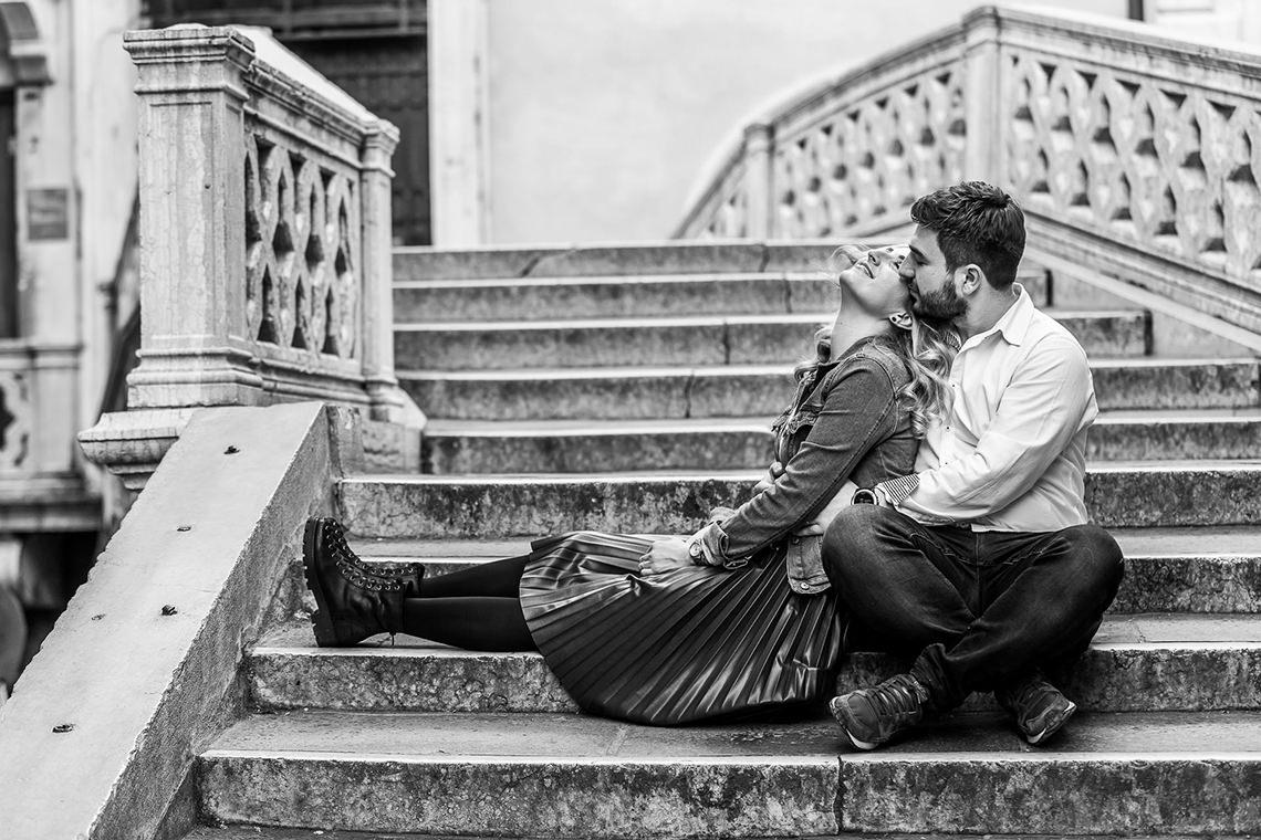 Sedinta foto de cuplu in Venetia - Raluca si Costin - Mihai Zaharia Photography - 09
