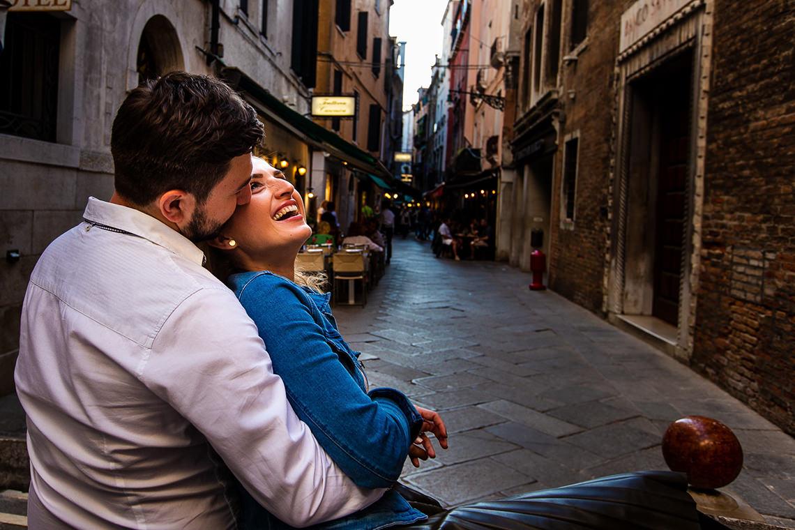 Sedinta foto de cuplu in Venetia - Raluca si Costin - Mihai Zaharia Photography - 11