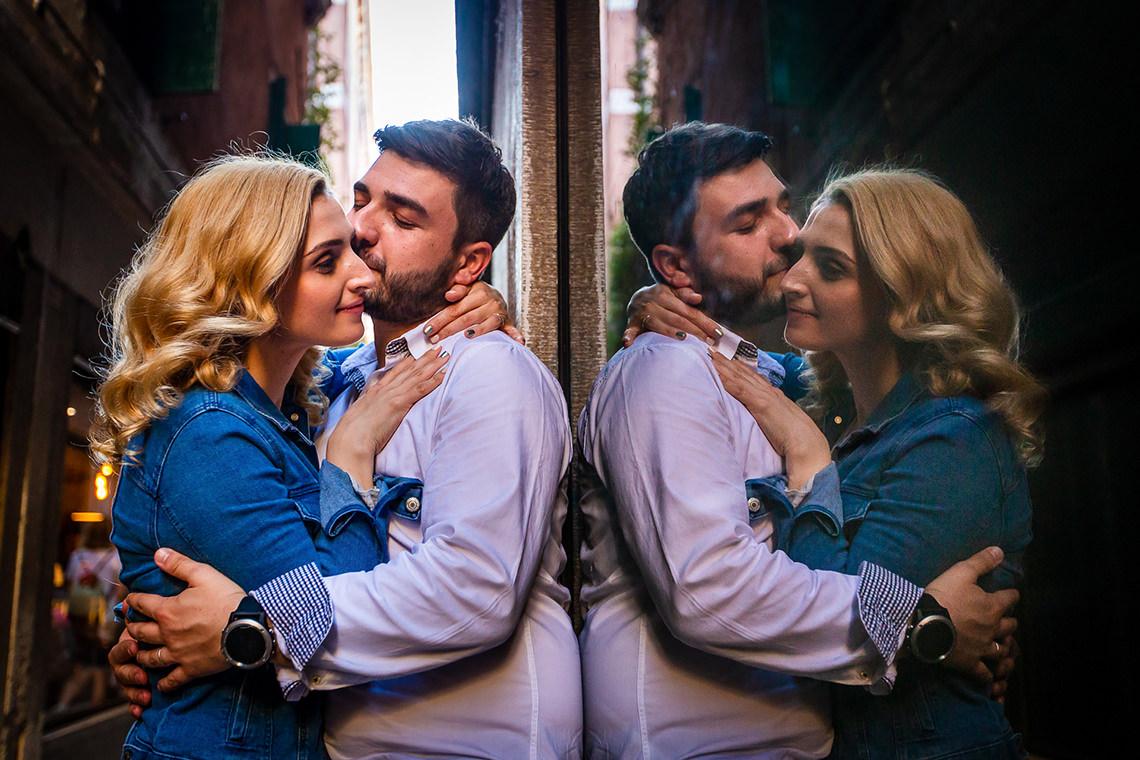 Sedinta foto de cuplu in Venetia - Raluca si Costin - Mihai Zaharia Photography - 12