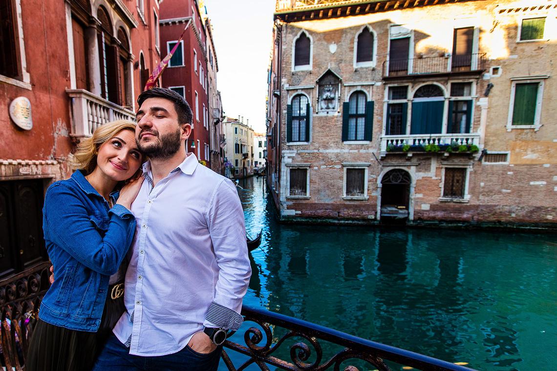 Sedinta foto de cuplu in Venetia - Raluca si Costin - Mihai Zaharia Photography - 13