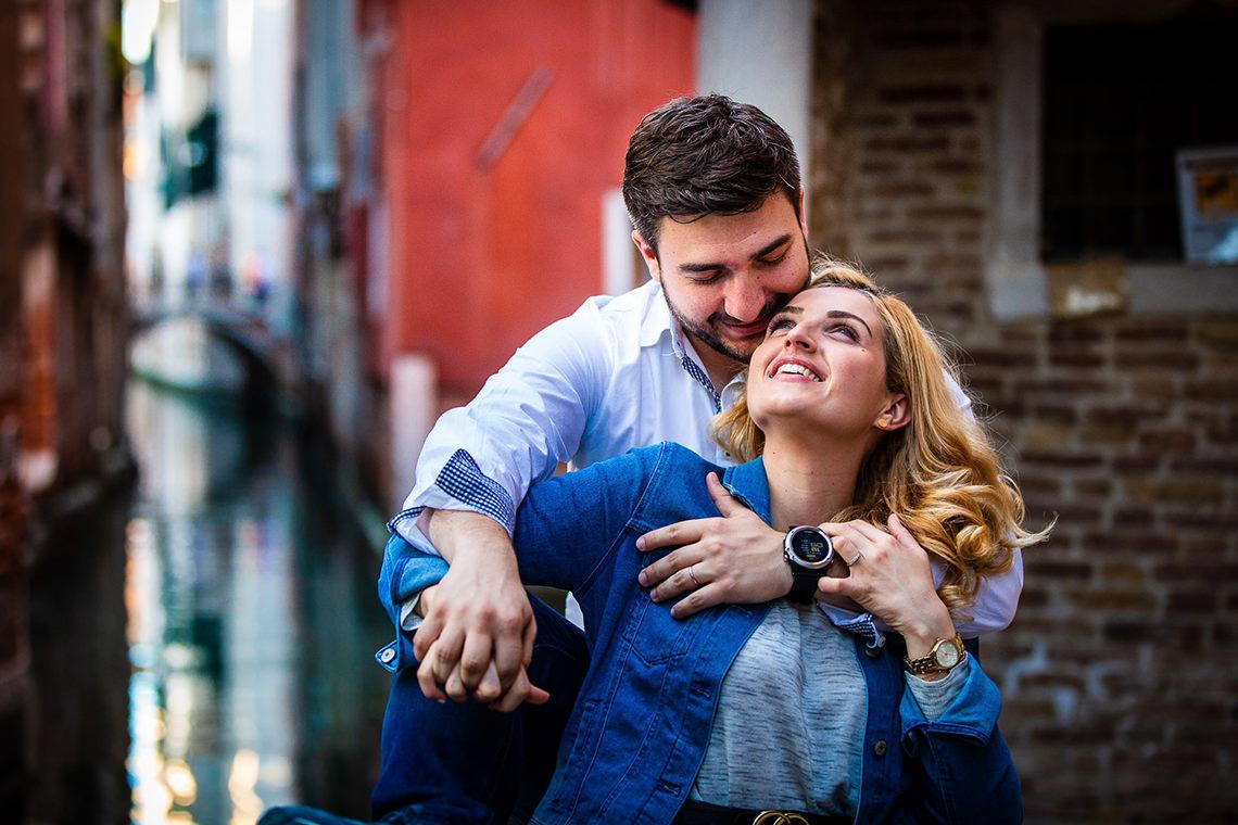 Sedinta foto de cuplu in Venetia - Raluca si Costin - Mihai Zaharia Photography - 15