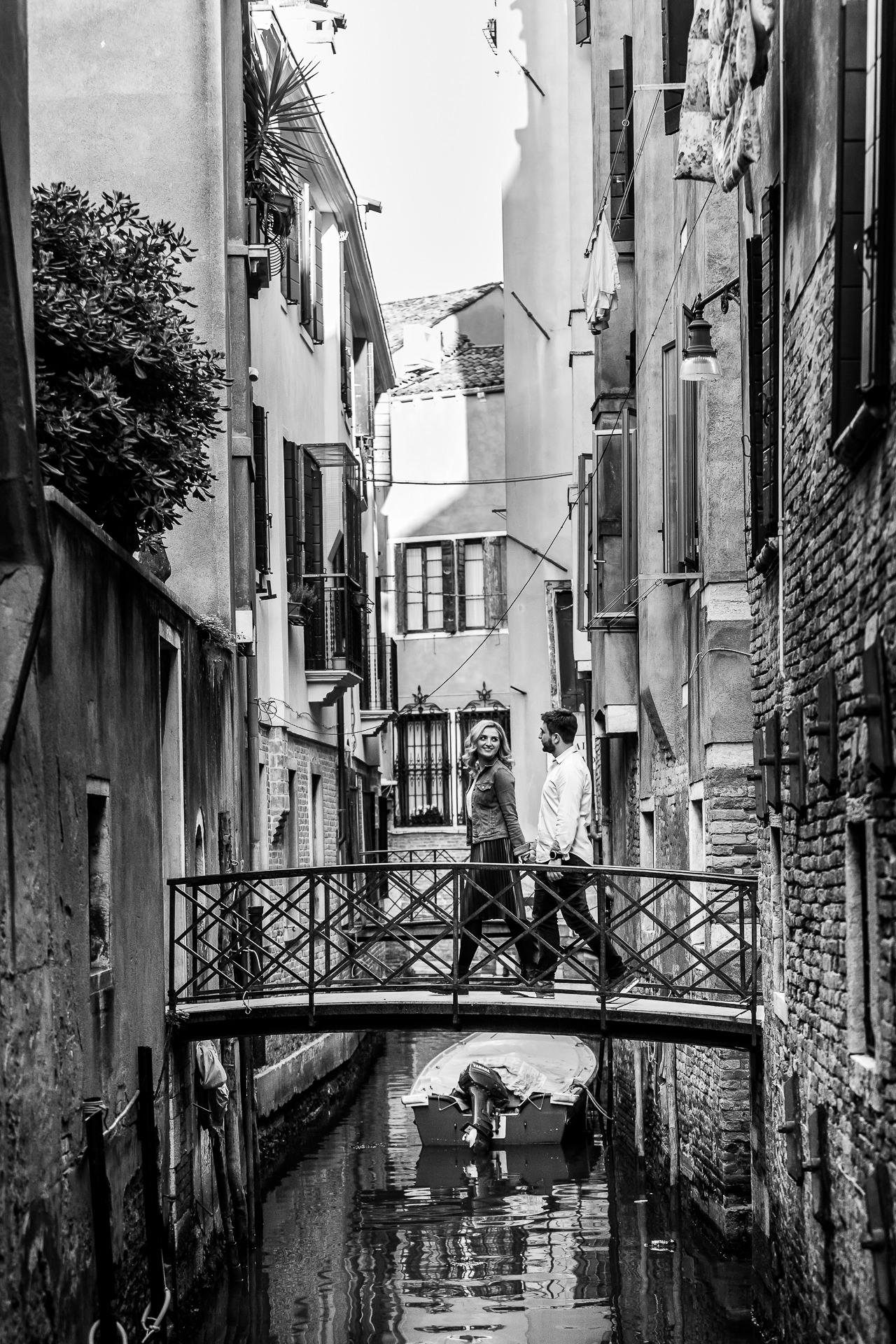 Sedinta foto de cuplu in Venetia - Raluca si Costin - Mihai Zaharia Photography - 16