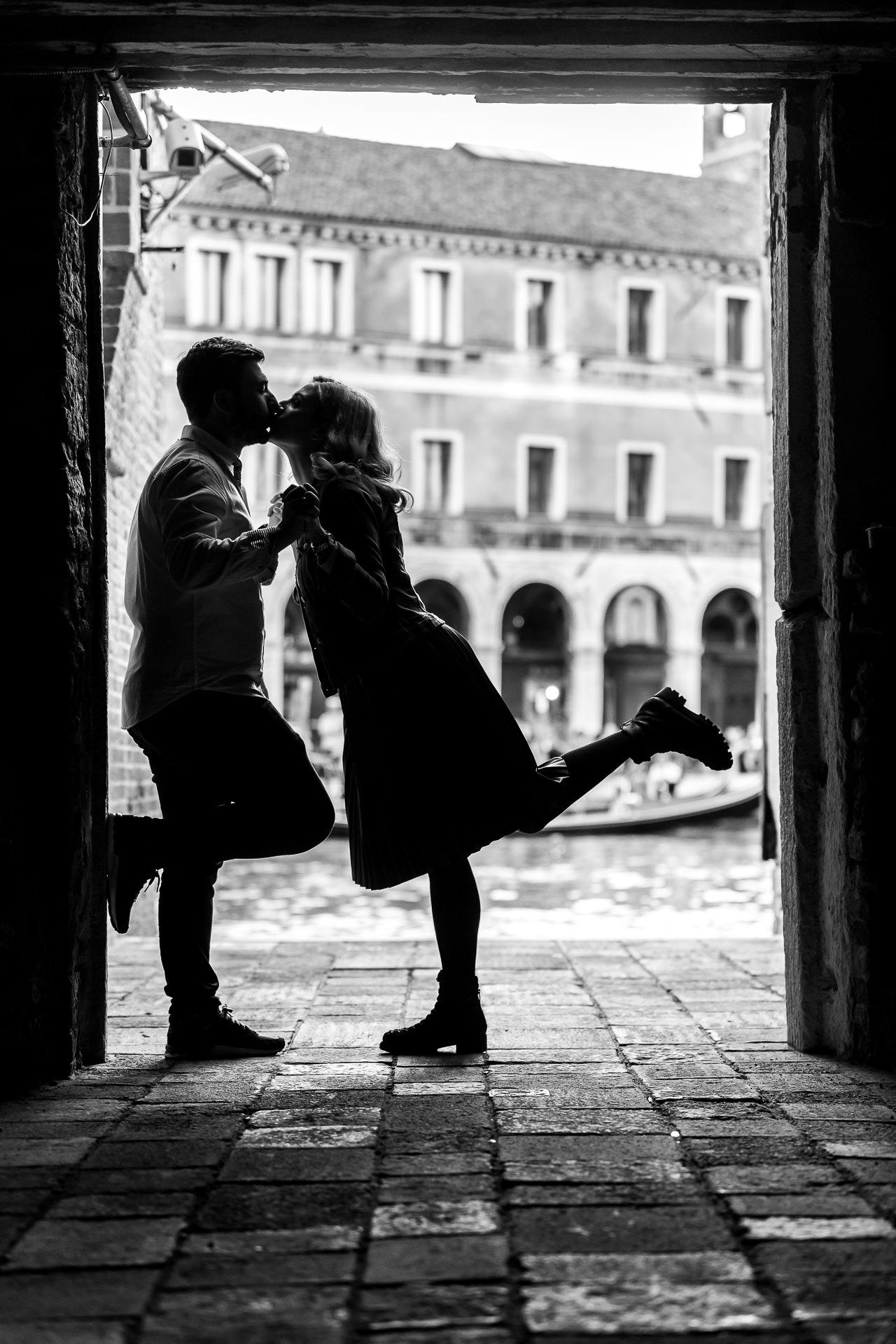 Sedinta foto de cuplu in Venetia - Raluca si Costin - Mihai Zaharia Photography - 17
