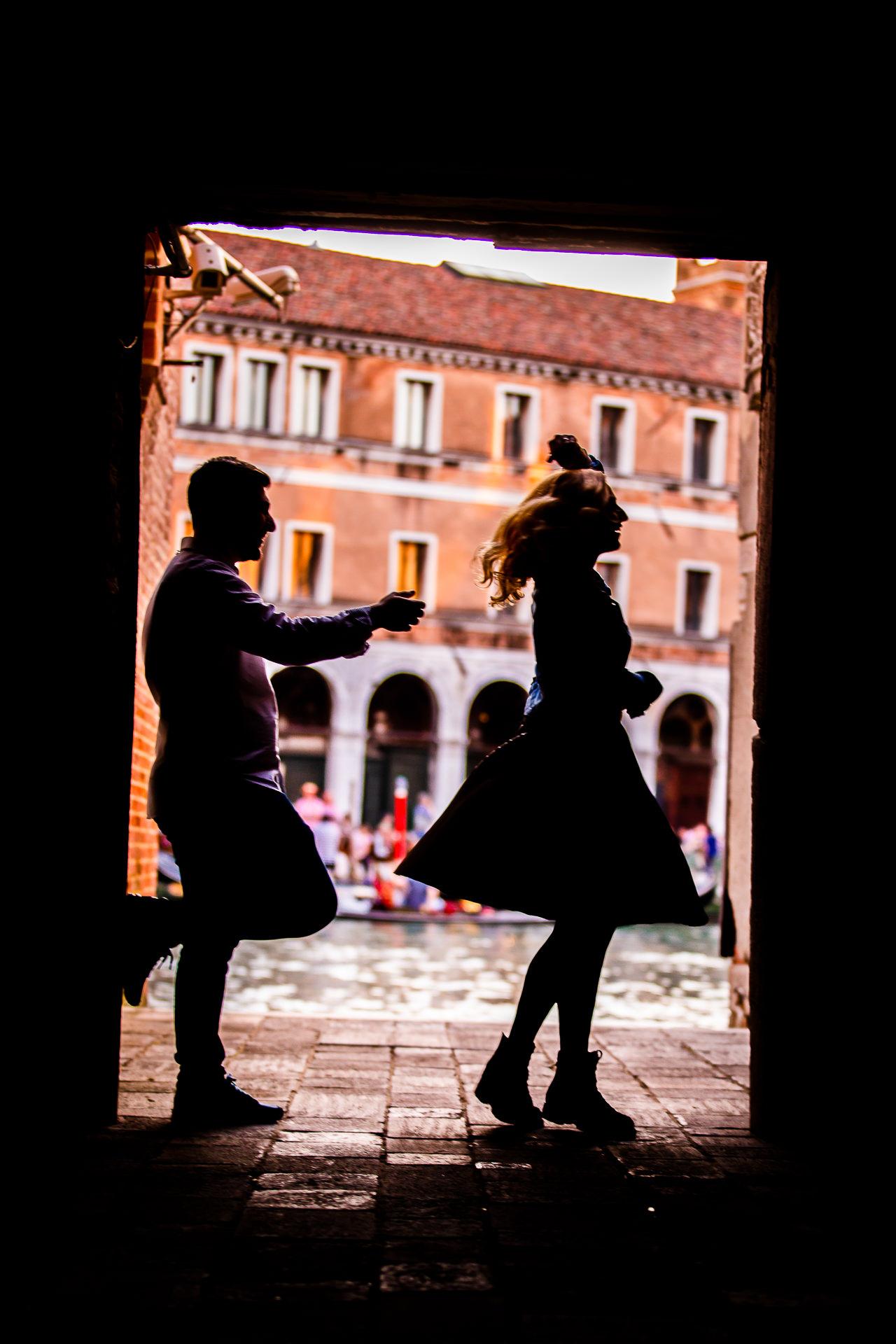 Sedinta foto de cuplu in Venetia - Raluca si Costin - Mihai Zaharia Photography - 18