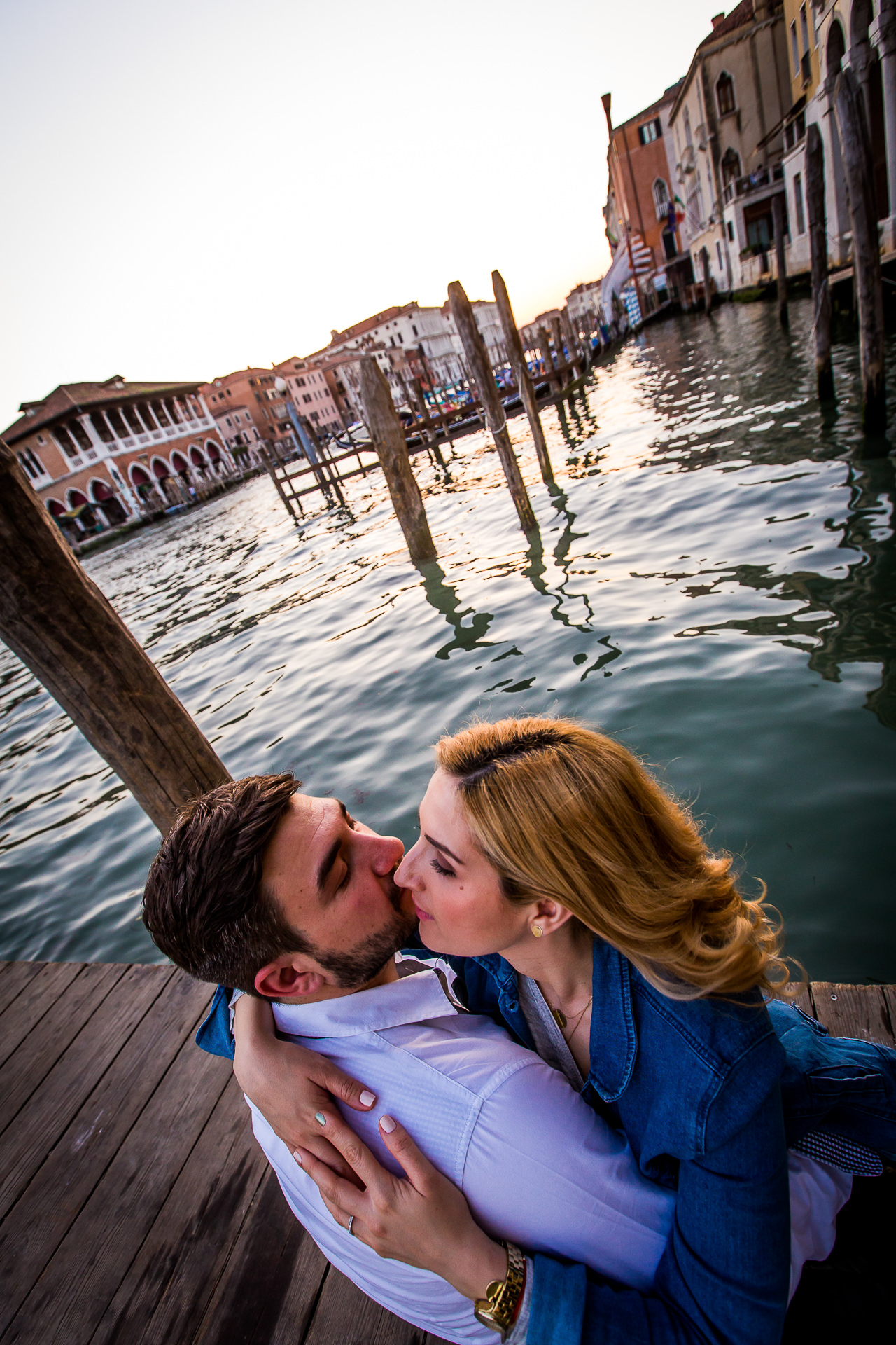 Sedinta foto de cuplu in Venetia - Raluca si Costin - Mihai Zaharia Photography - 21