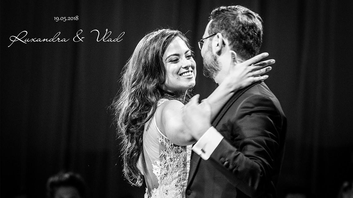 Slideshow De Nuntă – Ruxandra şi Vlad (Bucureşti)