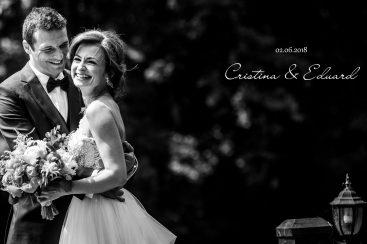 Nunta Cristina Si Eduard - Stirbey, Buftea