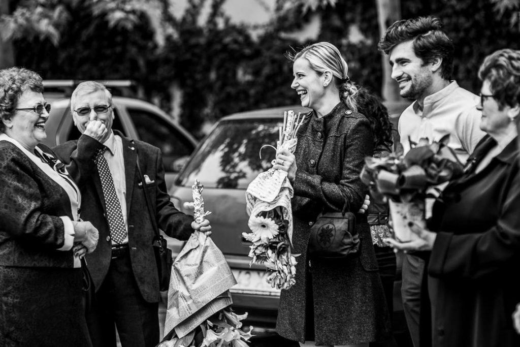 Cununie civila Bucuresti - Starea Civila Sector 3 - Alina si Cristi + Mihai Zaharia Photography