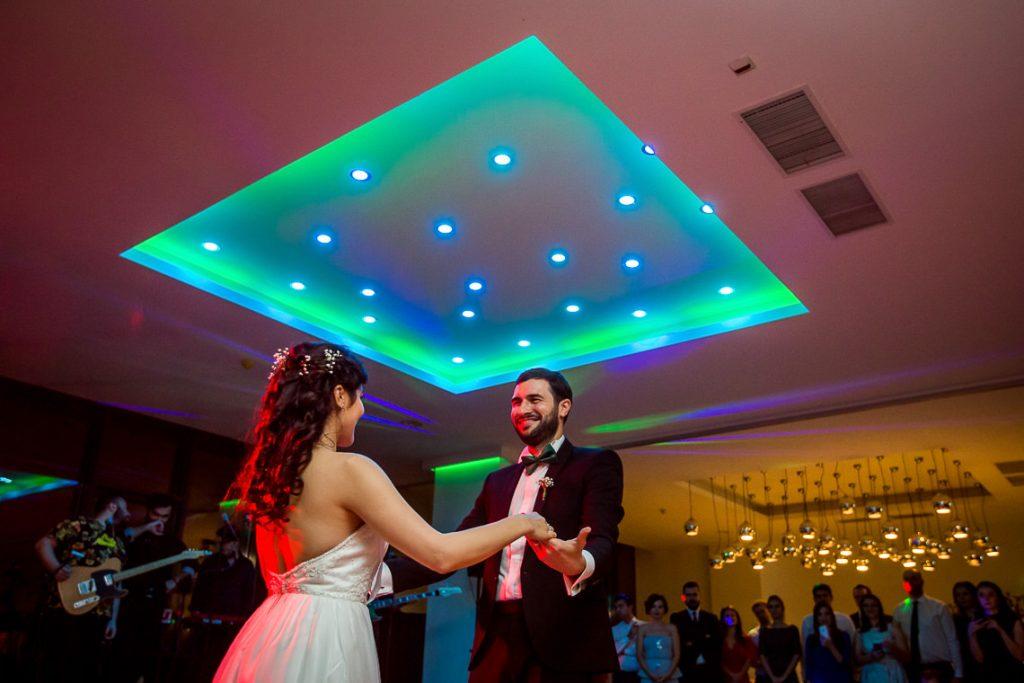 Nunta Alina si Cristi - petrecere Big Ballroom - Mihai Zaharia Photography