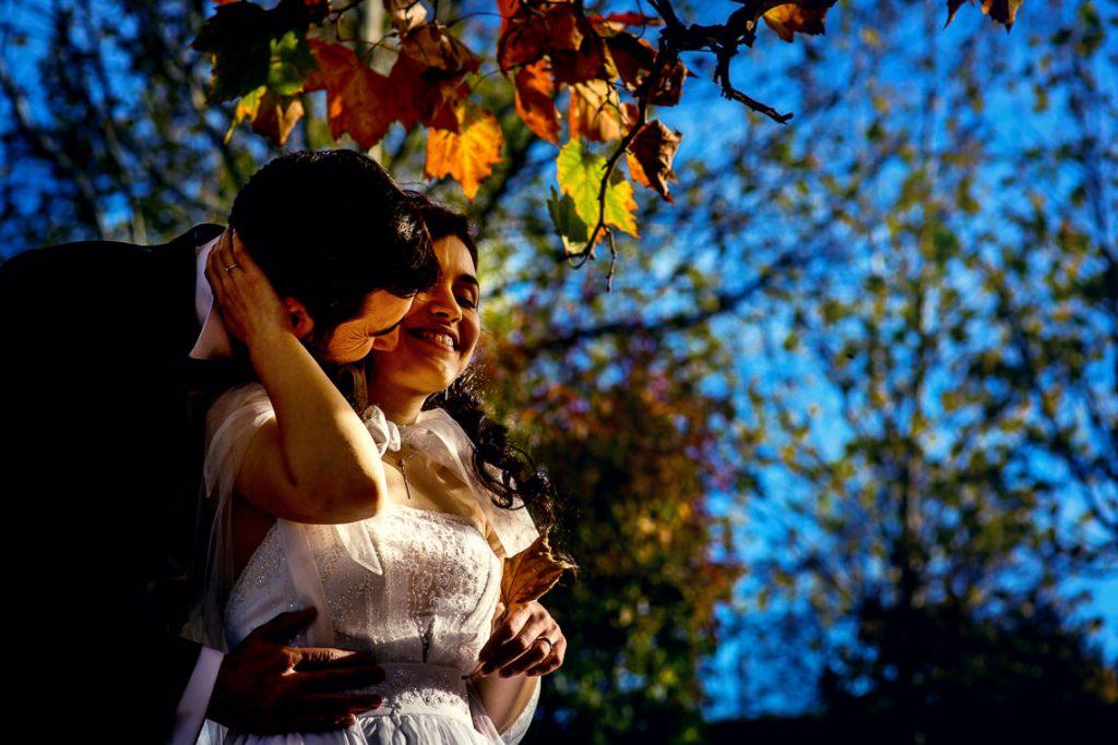 Nunta Alina si Cristi - sedinta foto parc ior bucuresti - Mihai Zaharia Photography