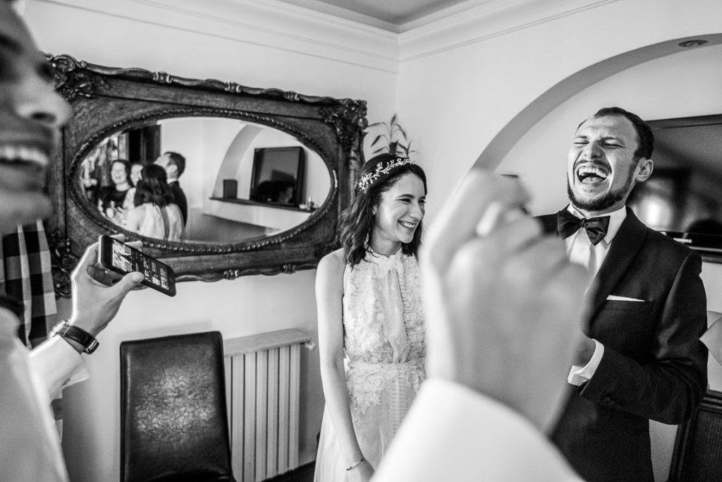 Nuntă Andreea şi Andrei - Pregătiri - Hotel Domenii Plaza - Mihai Zaharia Photography