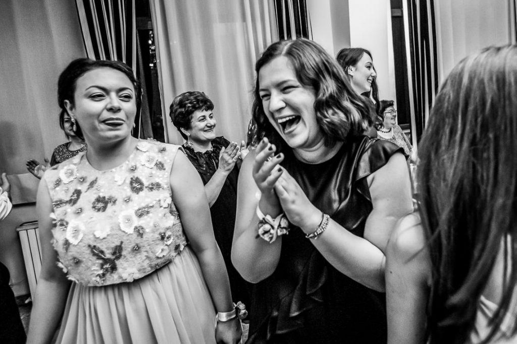 Nuntă Andreea şi Andrei - Petrecere Hotel Domenii Plaza Bucureşti - Mihai Zaharia Photography