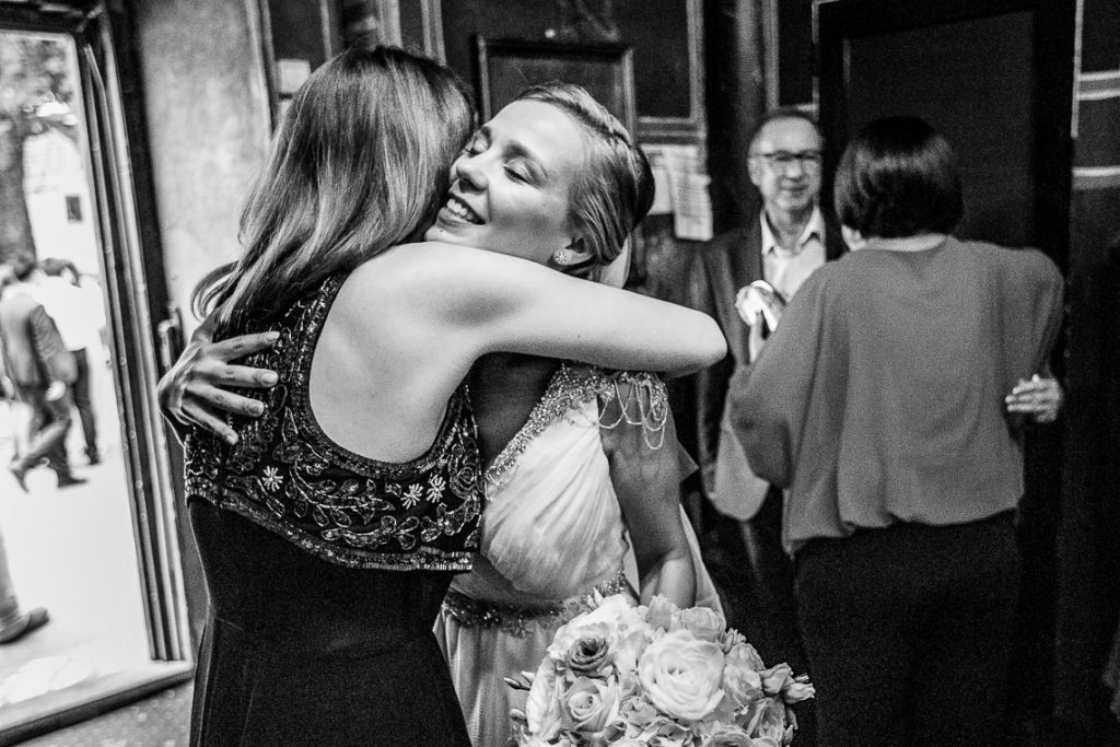 Nuntă Cristina şi Gabriel - ceremonie religioasă Biserica Cuţitul de Argint - Mihai Zaharia Photography