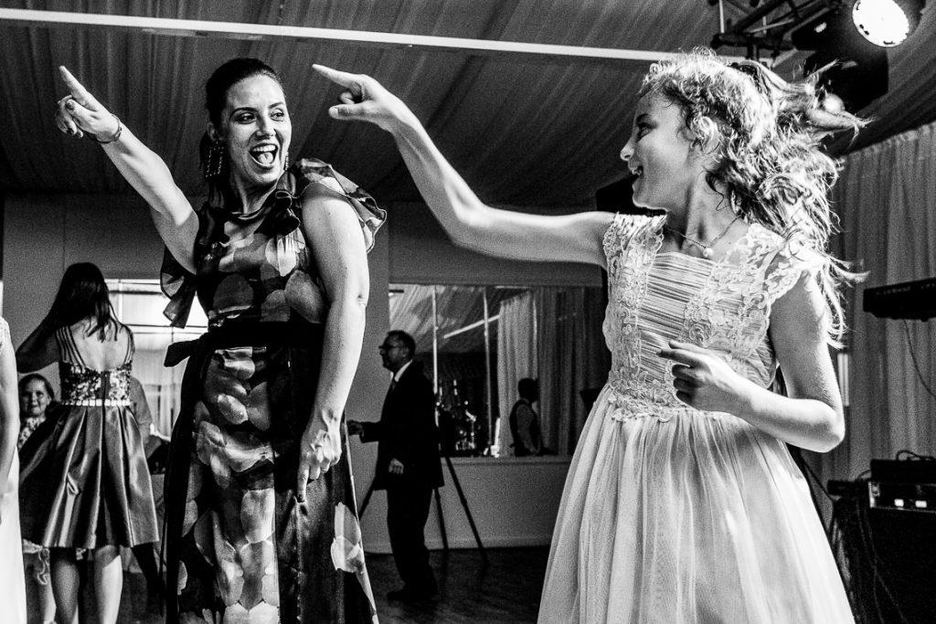 Nuntă Cristina şi Gabriel - petrecere Daimon Club - Mihai Zaharia Photography