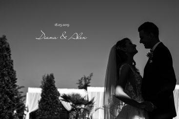 Slideshow De Nunta Diana Si Alex - Caracal