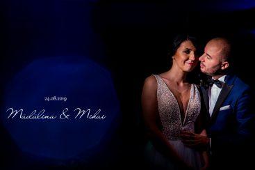 Slideshow De Nunta Madalina Si Mihai - Bucuresti