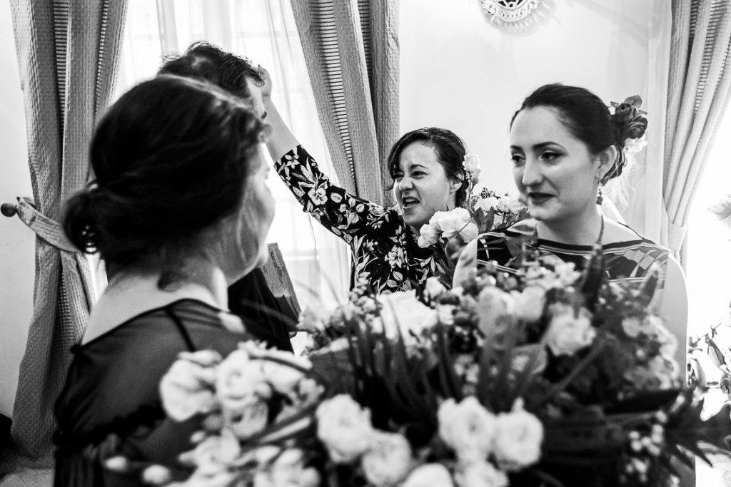Cununie civilă București - Starea civilă sector 3 + Casa Jienilor - Maria și Mircea