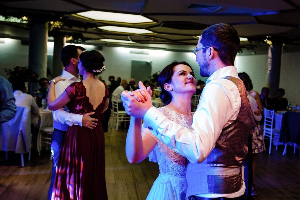 Nunta Bucuresti - Grădina Floreasca - Andreea și Andrei